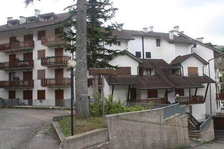 Abetone, trilocale vicino alle piste - Apartment