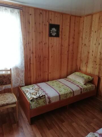 Гостевой домик Ариелька