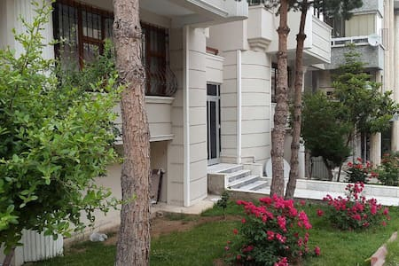 Sweet rooms in Ankara