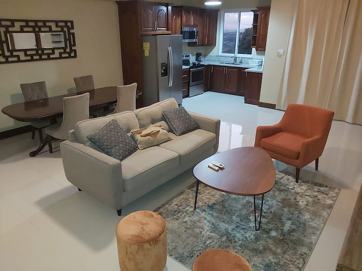 Luxury and Comfort in a Central  Location