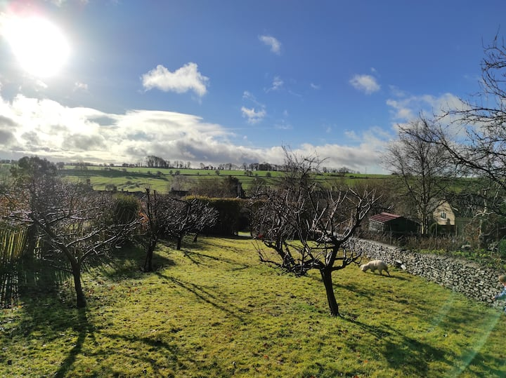 Peace and natural beauty in the heart of Cotswolds