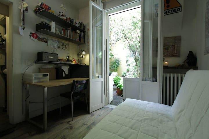 Casa Flò - Bolonha - Apartamento
