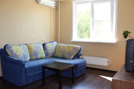 Уютная 1-к квартира - Tolyatti