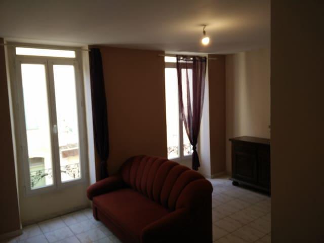 loue appartementmeublee a Ales Cevennes p2