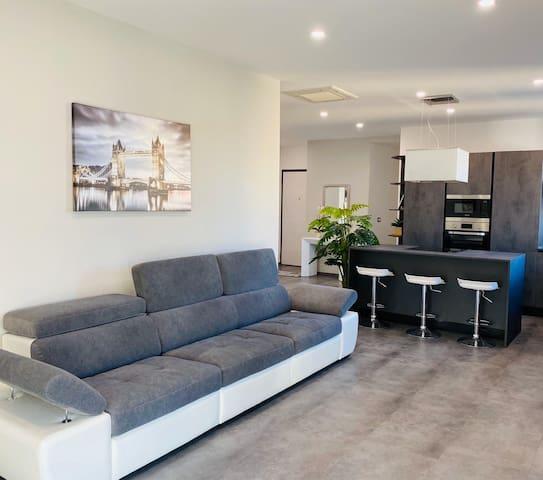 Appartamento Moderno I Luxury Design