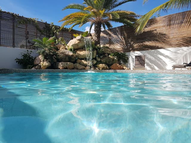 Apartment 'Bonaire' in Jan Thiel!
