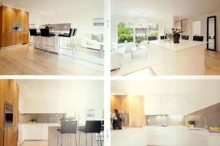New luxury apartmant in Vällingby, Stockholm. - Stockholm - Apartment