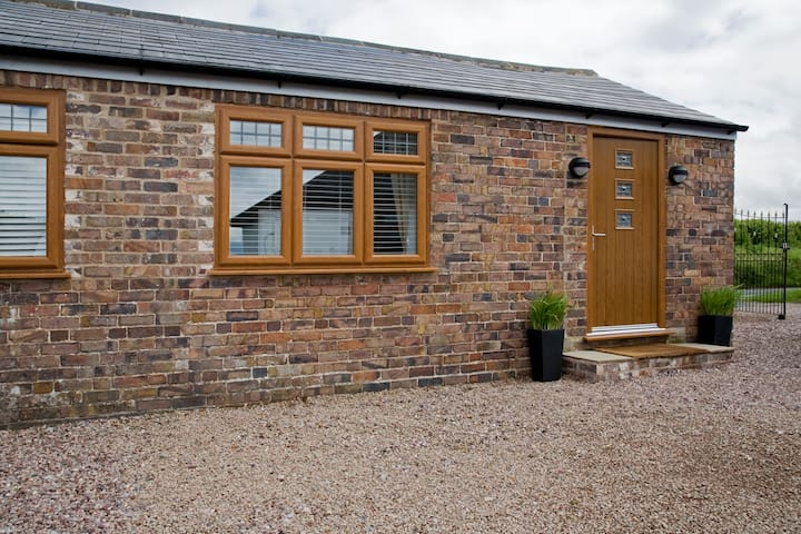 Wootton Lodge Mews Holiday Let B+B  Nr Bridgnorth. - Shropshire - Wohnung