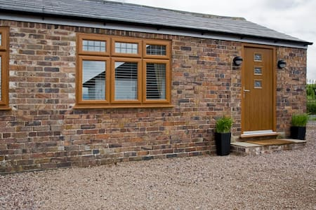 Wootton Lodge Mews Holiday Let B+B  Nr Bridgnorth. - Shropshire - Квартира