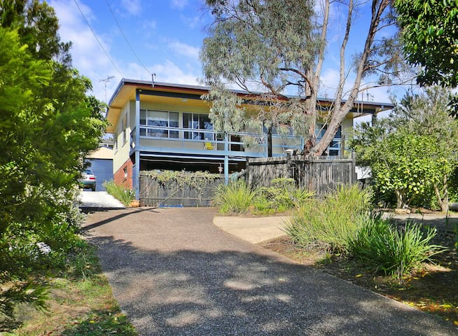 'THE HIDEAWAY - Budget accommodation - Pambula Beach - Apartment