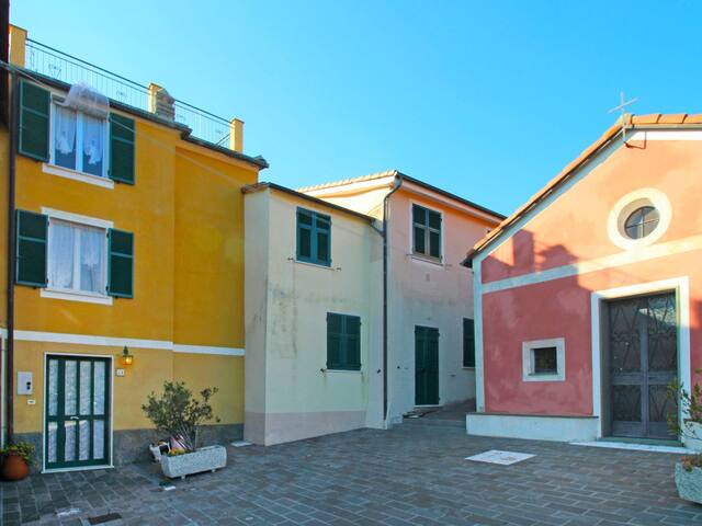 Holiday House Casale in Moneglia