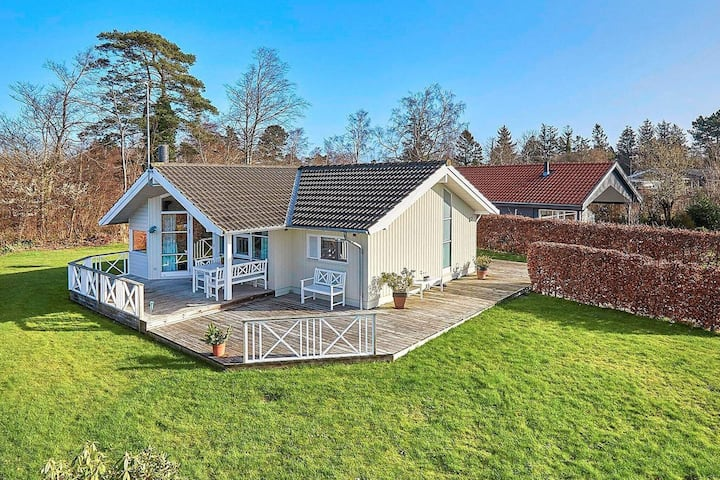 4 star holiday home in Gilleleje