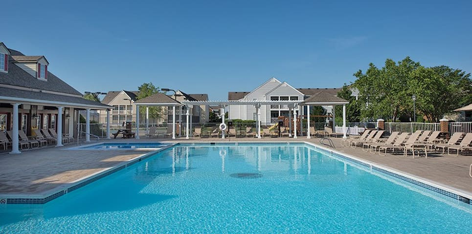 1 Bedroom Suite at Kingsgate Resort by Wyndham