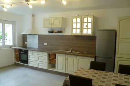 logement avec jardin - Saint-Jean-de-Monts