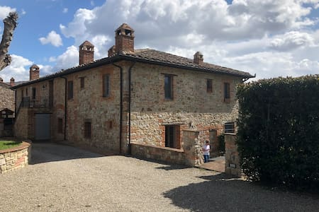 An Umbrian escape