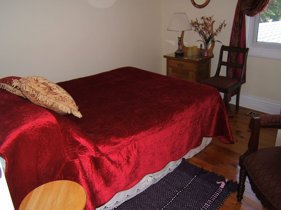 Renoir Room with 1 double bed