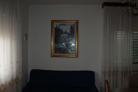 CASA IN CAMPAGNA ROSATI - Fara Filiorum Petri - Rumah