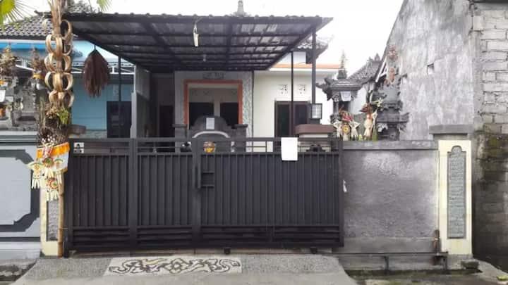Modern Classic Balinese House in Tabanan - Bali