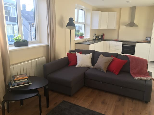 Galway City Stylish and Spacious - Galway - Appartement