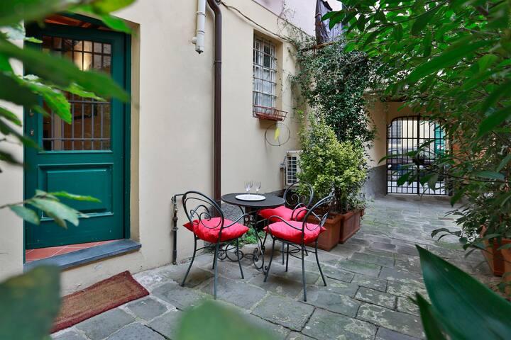 House Gemma inside the walls. - Lucca - Casa