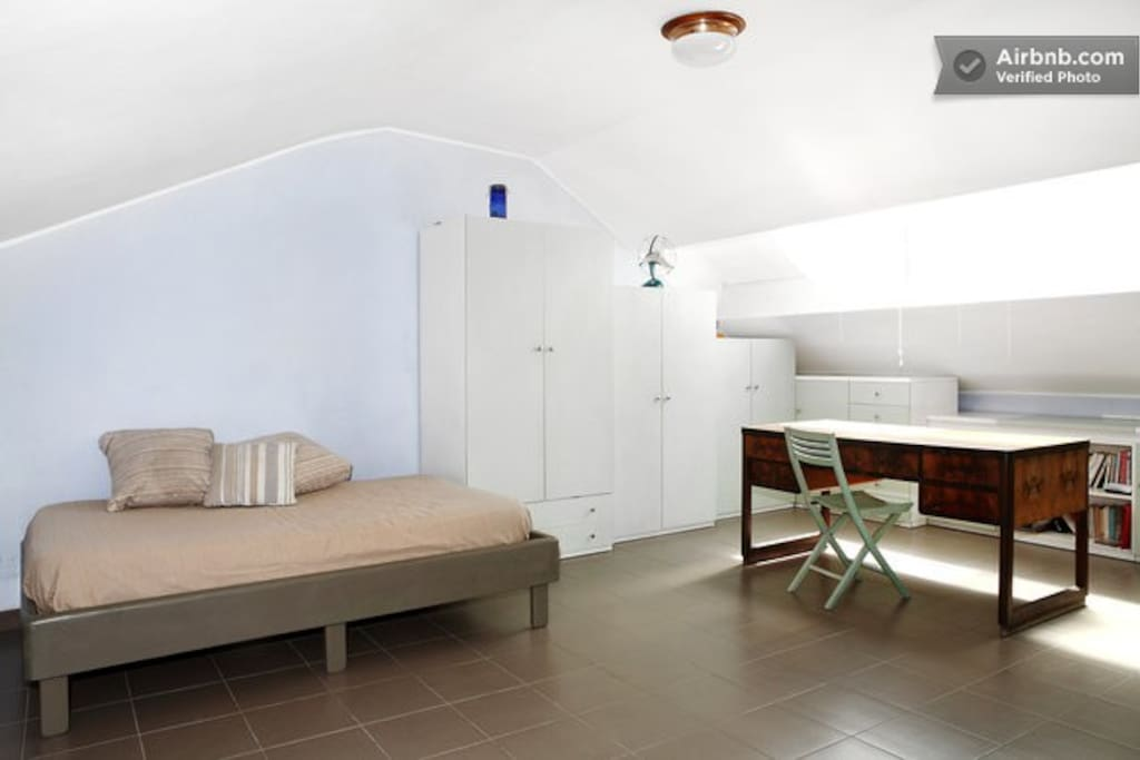 one of the 2 bedroom