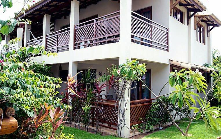 Apto Pipa Beleza Spa Resort