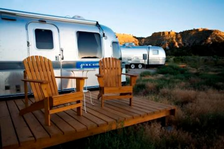 Sugar's Shack - Escalante - Camper/RV