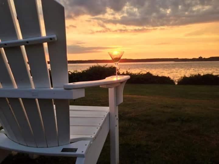 Jamestown Conanicut Island Retreat