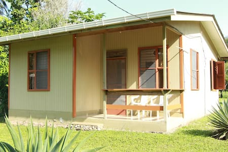 Olguita's Place - 2 bedroom house