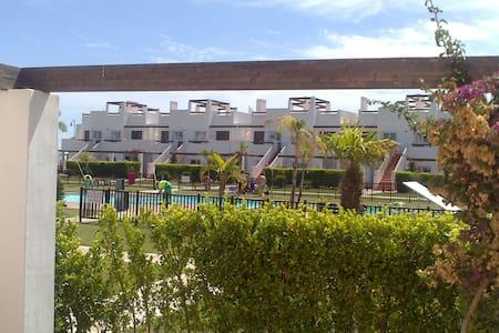 Luxury at Condado de Alhama,Spain