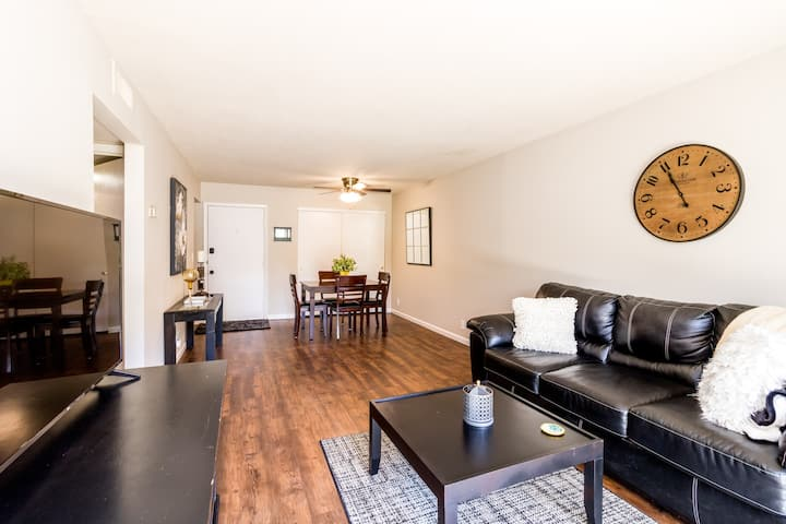 Long-term Apartment