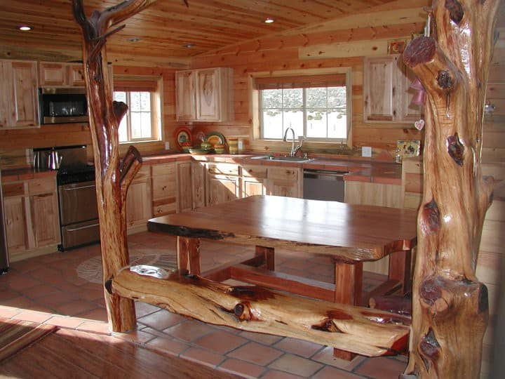 Off grid secluded, Hamms Hideaway
