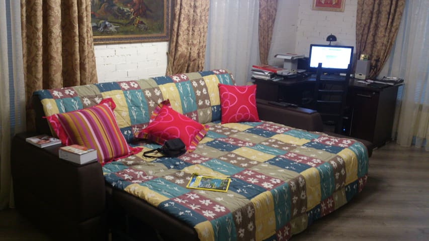 Отдельная комната - Togliatti