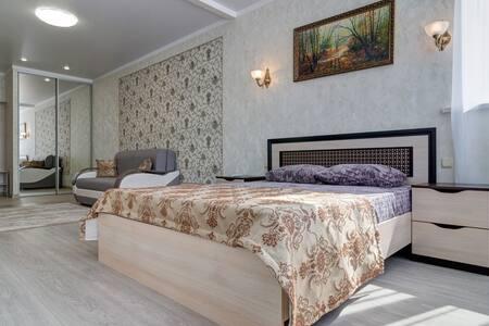 Совершенно новые апартаменты на Плеханова 14
