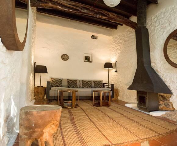 BEAUTIFUL IBICENCO FINCA - Illes Balears - Σπίτι