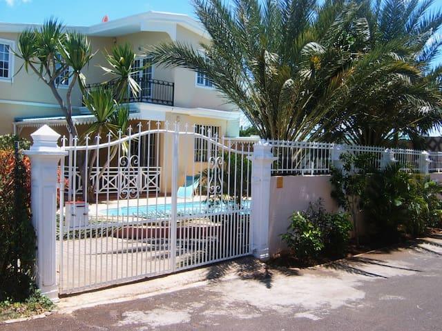 Appartement avec piscine à Albion - Albion - Apartamento
