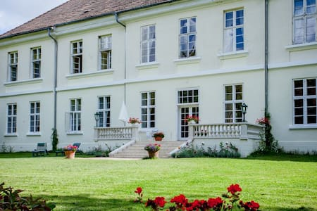 Fewo Samow in Mecklenburg - Whg 6 - Behren-Lübchin - Apartmen