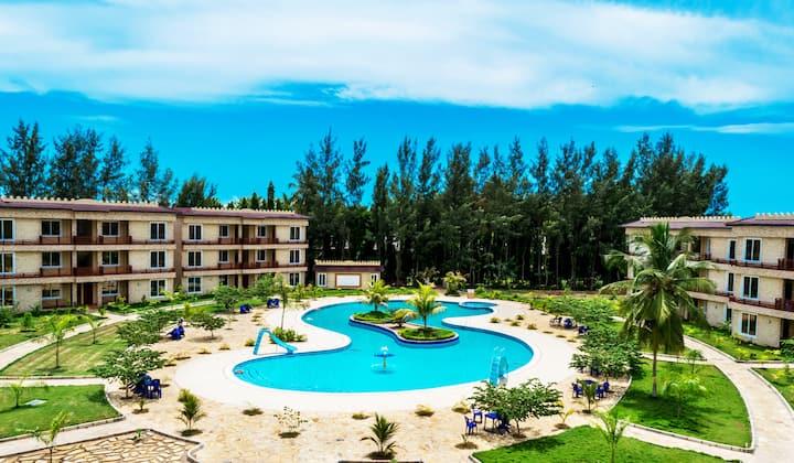 Sunrise Beach Resort Tanzania