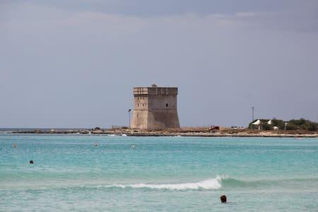 A  wonderful sea is very close - Rumah