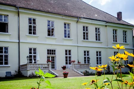 Fewo Samow in Mecklenburg - Whg 3 - Behren-Lübchin - Apartmen