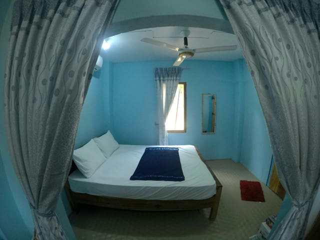 Dream guest house.