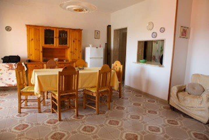Appartamento a 150 m dal mare - Casalabate - Apartment