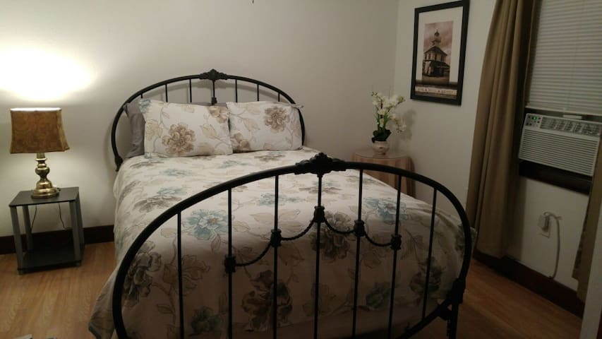 Comfy, quiet, safe - New Orleans - Gretna - Apartemen