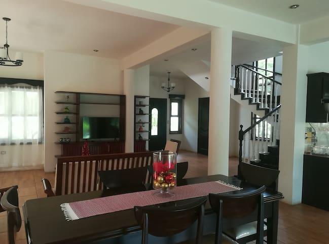 Casa de Descanso LA PERLA