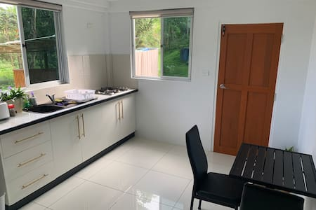 Cozy 2 Bedroom Flat close to the City