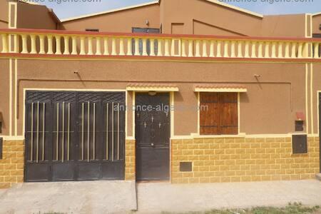 Maison Sidi-Amar  GHAZAOUET (ALGERI - Sidi Amar - บ้าน