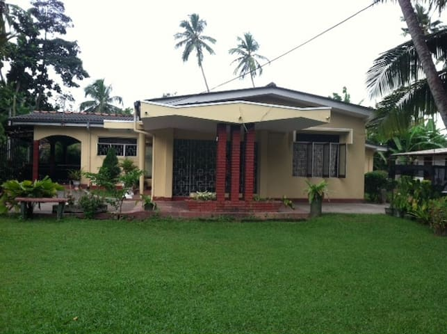 Beautiful home close to airport - Ja-Ela - Casa