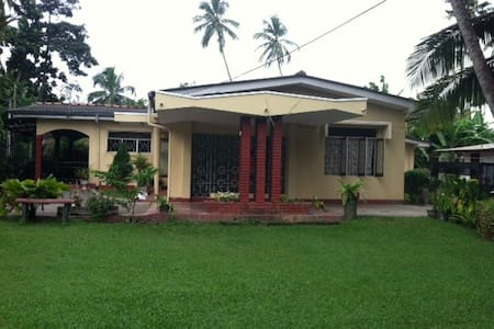 Beautiful home close to airport - Ja-Ela