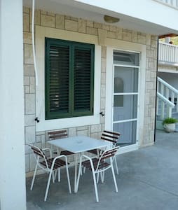 Luxury room for couple with pool ! - Ploče