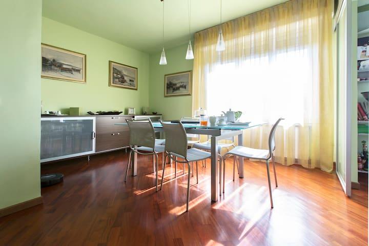 Nice single room in S.Siro Area
